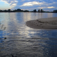 Elbe Geesthacht