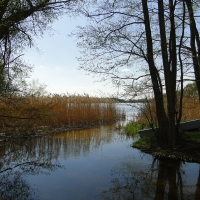 Woseriner See Woserin
