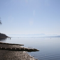 Ammersee Utting am Ammersee