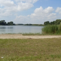 Großer See Gramzow